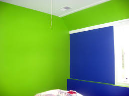 interior design creative neon interior paint beautiful home