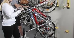 storage alarming hanging bike rack ideas amusing bike storage