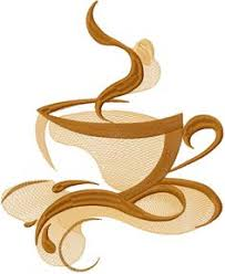 Free Kitchen Embroidery Designs Coffee Free Embroidery Design Kitchen And Cooking Embroidery
