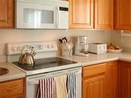 comment decorer une cuisine ouverte comment décorer votre cuisine avec peu d argent