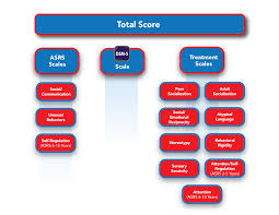 asrs autism spectrum rating scales multi health systems mhs