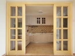 Sliding Door Design For Kitchen Chine Sliding Door For Kitchen 4 Home Decor