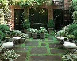 garden courtyard best 25 courtyard gardens ideas on pinterest