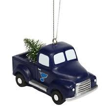 st louis blues ornament nhl fan apparel souvenirs ebay