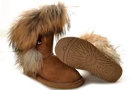 womens fur boots uk ugg fox fur boots wholesale splendid ugg shop