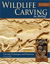 Wood Carving 20 Great Projects For Beginners Weekend Carvers by General