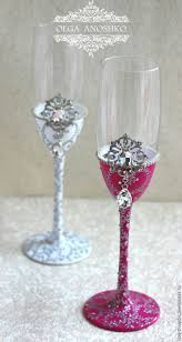 buy wedding glasses