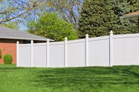 a list of the different types of fences choose what suits you well