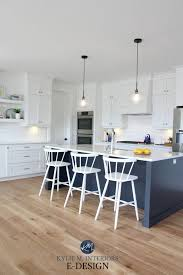 best white paint for wood kitchen cabinets the 4 best white paint colours for cabinets benjamin