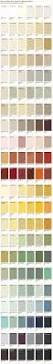 interior design new interior paint color chart home design