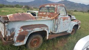 ford 1954 truck ford 1954 f100 custom cab project hotrod ratrod 1954 truck