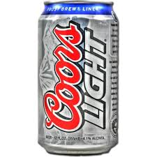 Coors Light 24 Pack All Beer Woody U0027s Liquor Revere Alcohol Delivery In Revere