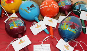 mexican wedding favors maracas mexico mexican wedding decorations