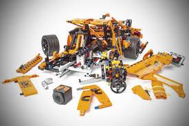 lego honda odyssey a lego technic porsche 911 gt3 rs was crash tested by adac autobics
