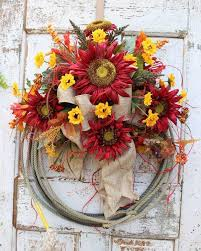 25 unique western wreaths ideas on western crafts