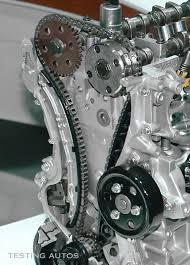 2005 honda accord timing belt or chain when does the timing chain need to be replaced