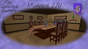 modded minecraft 1 10 the seasoned gamers server chisel and bits