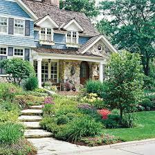 Front Yard Garden Ideas Beautiful Small Front Yard Garden Design Ideas Style Homes