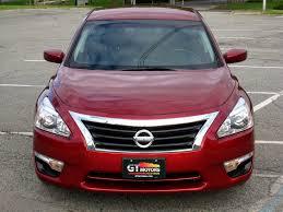 nissan altima used 2014 2014 used nissan altima 4dr sedan i4 2 5 s at gt motors serving