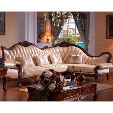 Leather And Wood Sofa Sofa Design Ideas Awesome Solid Leather And Wood Sofa Trim