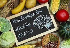 food fights are vegan diets healthier for the brain diagnosis diet