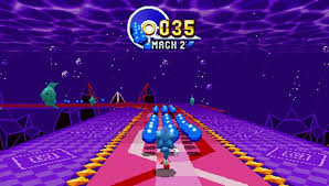 silver chaos rings images Sonic mania special stages how to get chaos emeralds and gold