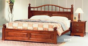 furniture good wooden beds are extremely versatile in design