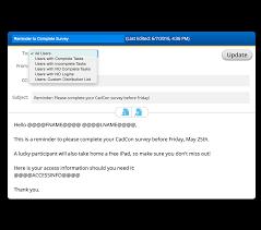 survey magnet features cadmiumcd