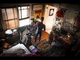 Captain America Bedroom by Peter Parker U0027s Bedroom Featured In Captain America Civil War