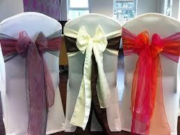 chair tie backs chair tie backs various colours textures designs linen hire