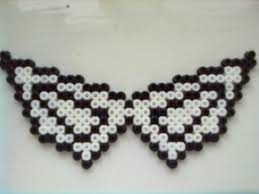 bead masks tuxedo mask perler bead by sailorsenshiamber on deviantart