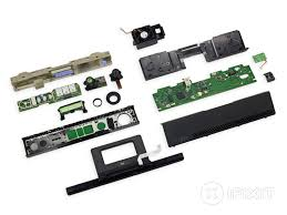 xbox one kinect repair ifixit