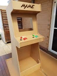 Building A Mame Cabinet My Upright Arcade Cabinet Build Retropie Forum