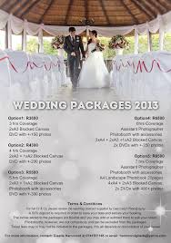photography wedding packages wedding packages gee photography
