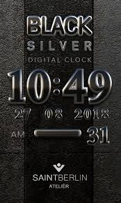 digital clock widget apk black digital clock widget v2 40 apk mafiapaidapps