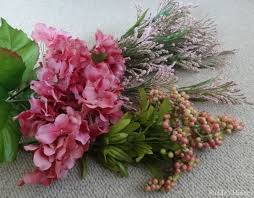 diy spring wreath u2013 puddy u0027s house