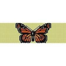 butterfly beading cuff bracelet sale half price pattern for