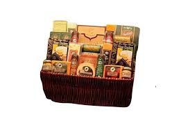 gourmet cheese gift baskets top 20 best gourmet gift baskets