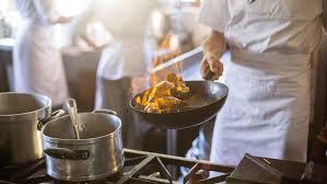 recherche commis de cuisine recherche 1 commis de cuisine sur cavignac en contrat pro cafa