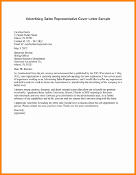 cover letter examples for sales representative lovely cover