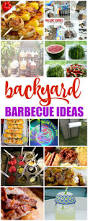 Backyard Barbeque Backyard Barbecue Home Outdoor Decoration