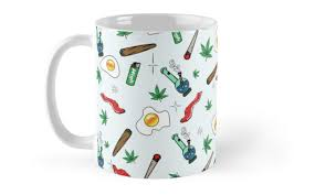 and bake mug bake mugs by kushcoast redbubble
