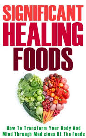 amazon com healing foods how to transform your body and mind