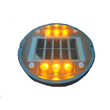 Solar Powered Runway Lights by Ip68 Highway Durable Round Solar Cat Eyes Solar Powered Led