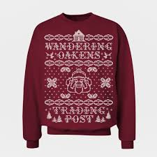 ugly disney christmas sweaters that are actually amazing disney