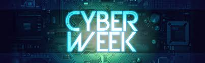 great deals for cyber week