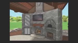 fireplace creative fireplace pizza oven small home decoration