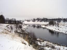 Vazuza River