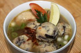 cara membuat mie es bakso resep bakso ayam jamur kuping woodear mushroom chicken meatball