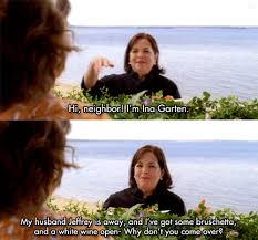 Ina Garten Barefoot Contessa Barefoot Contessa Ina Garten Visits White House Flotus Time Com